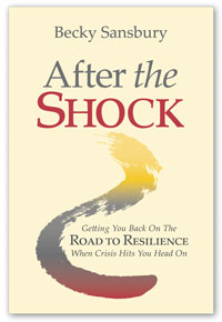 After The Shock Book